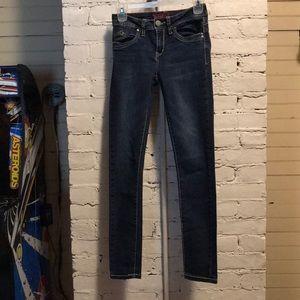 YMI WannaBettaButt? Jeans